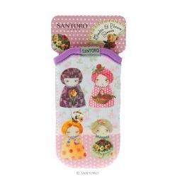 Husa telefon iPod/iPhone Dolls