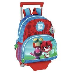 Trolley pentru gradinita Jelly Jamm