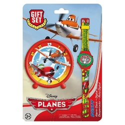 Set ceas perete si ceas de mana Planes