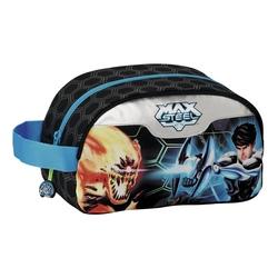 Geanta accesorii colectia Max Steel