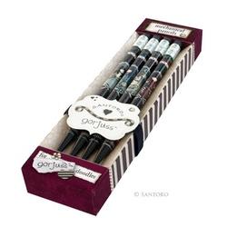 Set creion mecanic cu guma Gorjuss