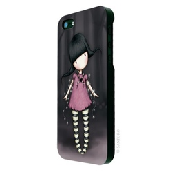 Gorjuss Husa iPhone - Fairy Lights