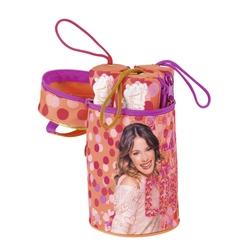Penar echipat cu 52 piese Violetta Love