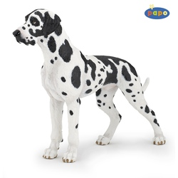 Dog German - Figurina Papo