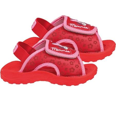 Sandale pentru copii licenta Disney-Minnie Mouse