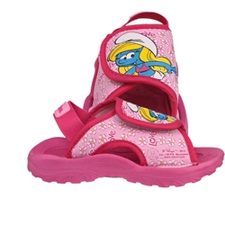 Sandale pentru copii licenta Strumfita