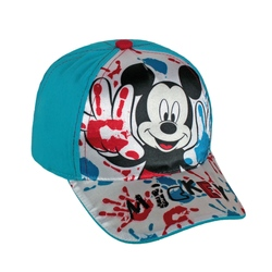 Sapca copii Disney - Mickey Mouse Paint