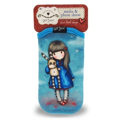 Husa telefon iPod/iPhone Gorjuss Hush Little Bunny