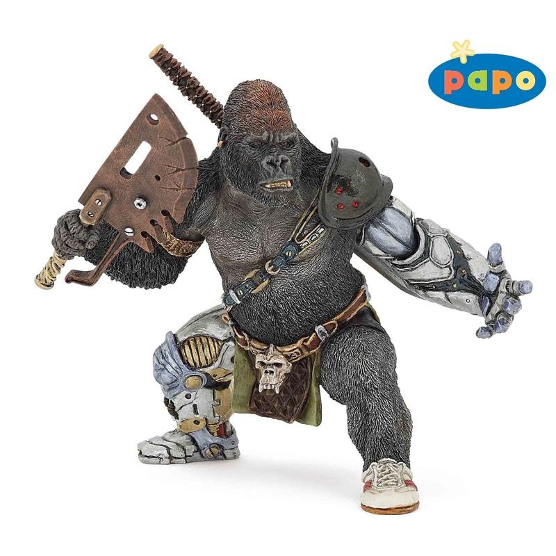 Figurina Papo-Mutant Gorila