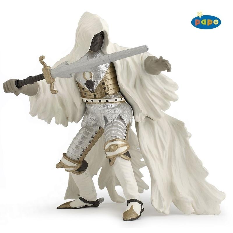 Figurine Papo-Calaretul fara fata