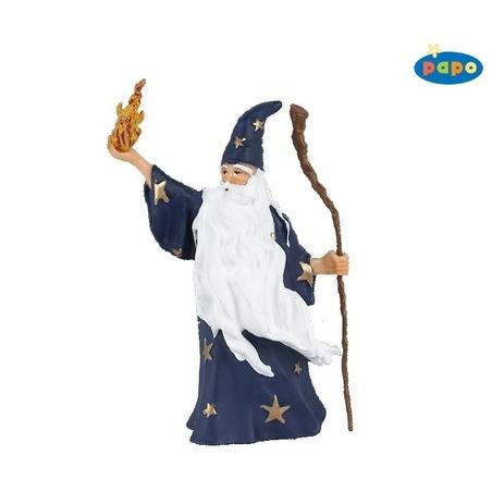 Figurina Papo-Merlin