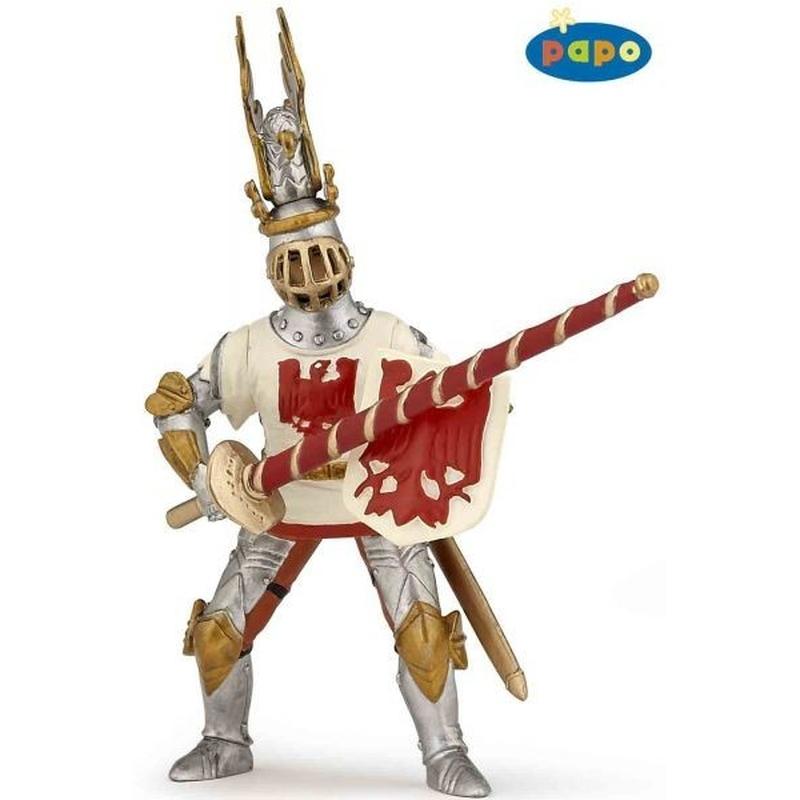 Figurina Papo-Cavalerul Percival