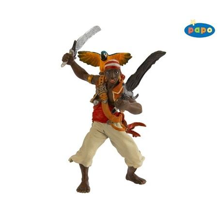 Figurina Papo-Corsar cu sabii