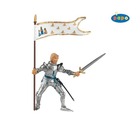 Figurina Papo-Ioana D'Arc