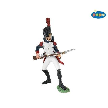 Figurina Papo-Soldatul lui Napoleon