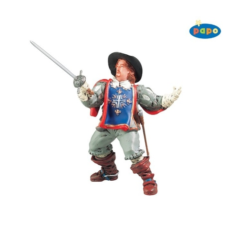 Figurina Papo-Muschetarul Porthos
