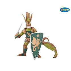 Figurina Papo - Cavalerul Dragon