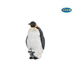 Pinguin imperial - Figurina Papo
