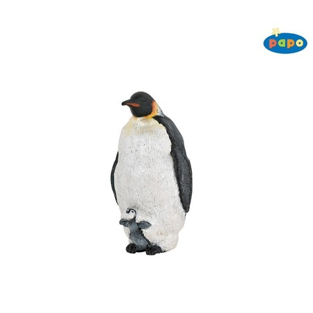 Figurina Papo - Pinguin imperial