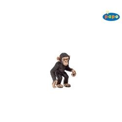 Cimpanzeu pui - Figurina Papo