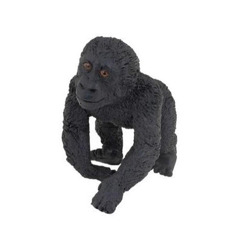 Pui de gorila - Figurina Papo