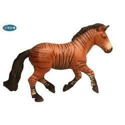 Figurina Papo - Cal-Zebra