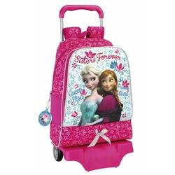 Ghiozdan troler scoala colectia Frozen II Disney