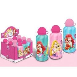 Recipient pentru apa (500 ml) Princess cu animale