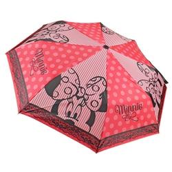Umbrela pliabila copii Disney Minnie Mouse dantela