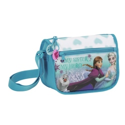Geanta mica de umar colectia Frozen Ice Disney