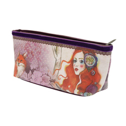 Geanta accesorii Eclectic Willow The guide