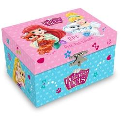 Cutie bijuterii muzicala Princess Pets