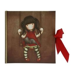Album foto cu funde Gorjuss™-Ruby