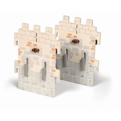 Papo Set 2 pereti mici din lemn pentru castel