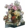 Felicitare 3D-Trandafiri