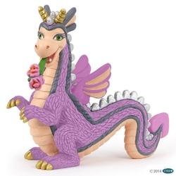Figurina Papo - Dragonita Rosie