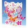 Felicitare 3D Fluturi-Swing Cards