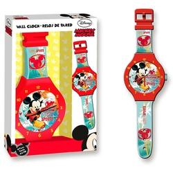 Ceas de perete Mickey Mouse 47cm