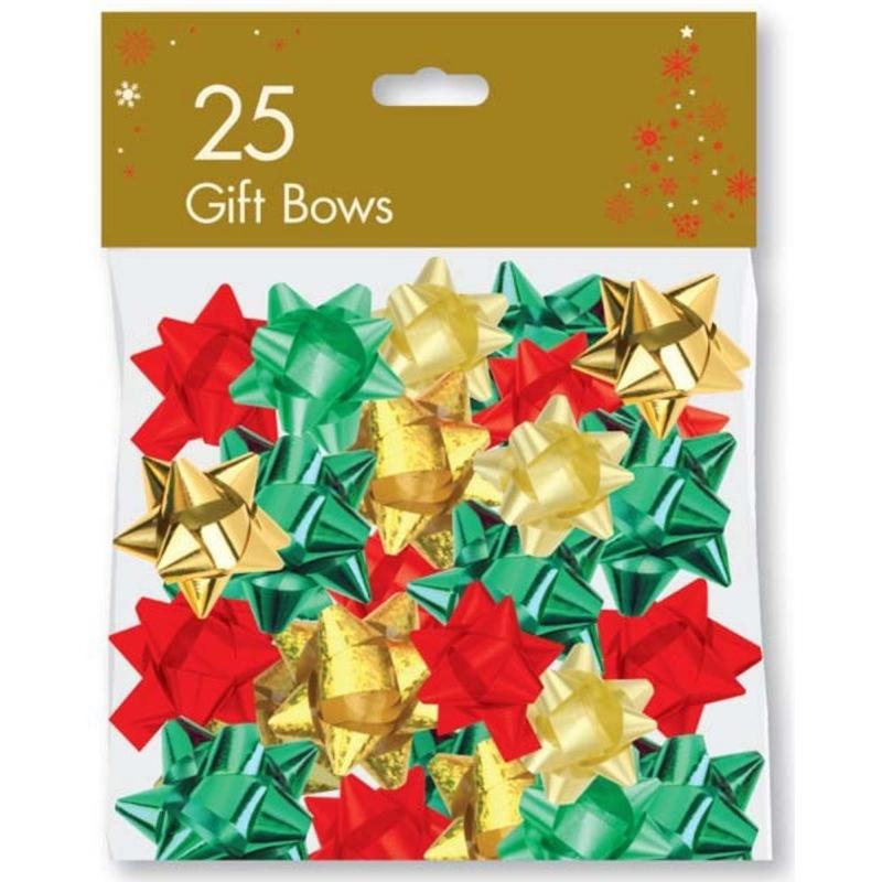 25 de fundite pentru decorarea cadourilor