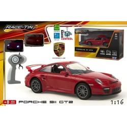 Masina Porsche 911 GT2 cu radiocomanda, scara 1:16