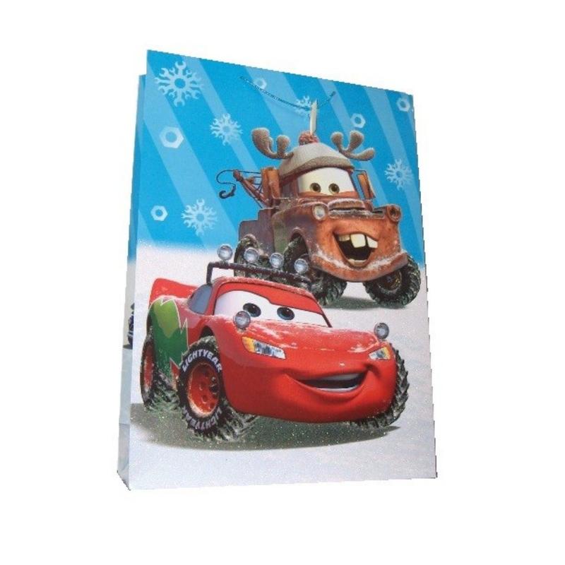 Punga de iarna Cars G
