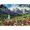 Puzzle 1000 piese Muntii Dolomiti