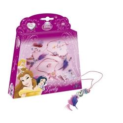 Totum-Creaza-ti propriul set de bijuterii Princess-Disney