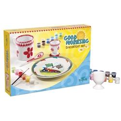 Totum - Set creativ decorativ set mic dejun