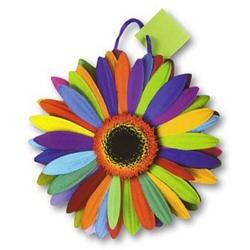 Punga de hartie-Puterea florilor