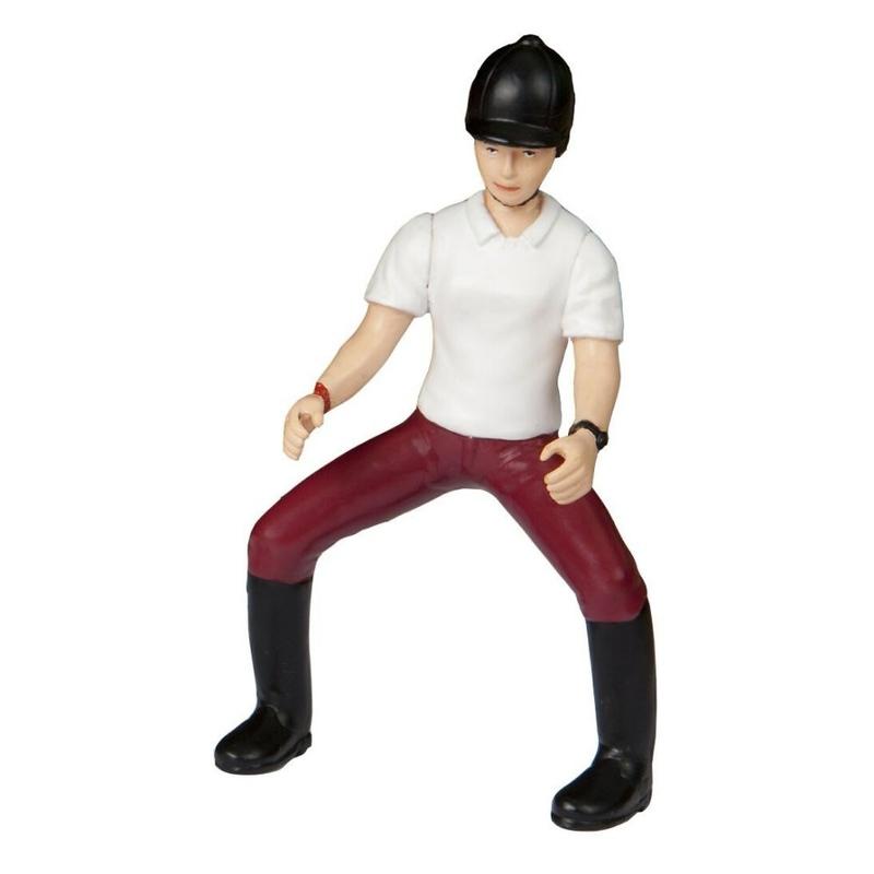 Calaret fata - Figurina Papo