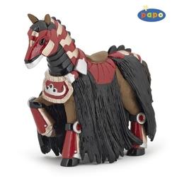 Calul razboinicului cibernetic Figurina Papo
