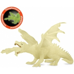 Dragon fosforescent - Figurina Papo