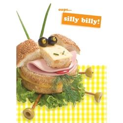 Felicitare amuzanta gastronomica-Oita
