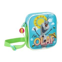 Geanta cu bareta Olaf Disney Frozen